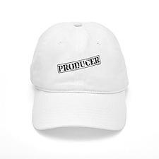 Producer Stamp Baseball Cap