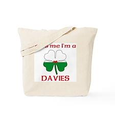 Davies Family Tote Bag