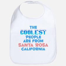 Coolest: Santa Rosa, CA Bib
