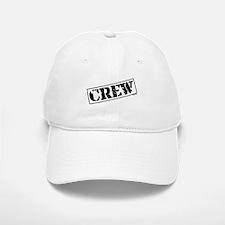Crew Stamp Baseball Baseball Cap
