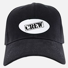 Crew Stamp Baseball Hat