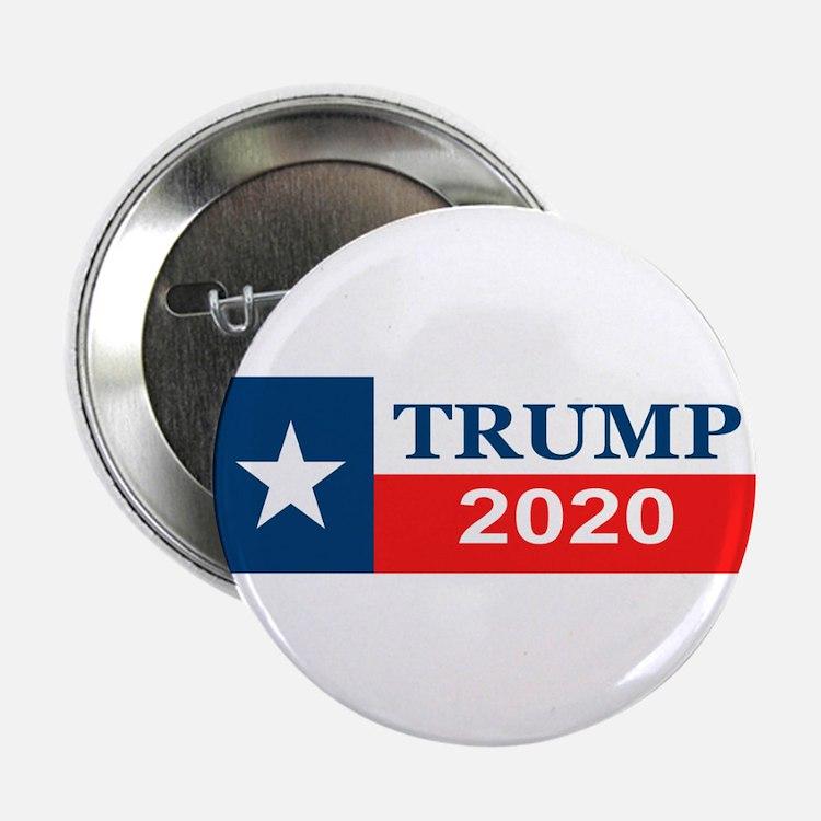 "Trump 2020 2.25"" Button (10 pack)"