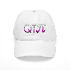 QT Pi Baseball Cap