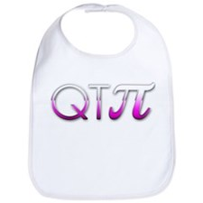 QT Pi Bib