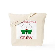 Crew Family Tote Bag
