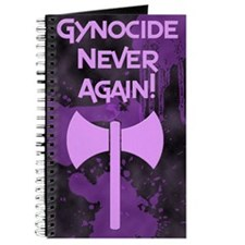 Gynocide Journal