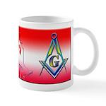 Ontario Canada Masons Mug