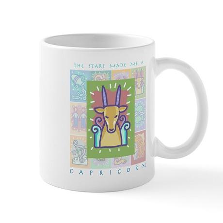 """""""Capricorn"""" Mug"""