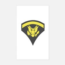 Specialist 5 <BR>Decal
