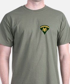 Specialist 5<BR> T-Shirt 2
