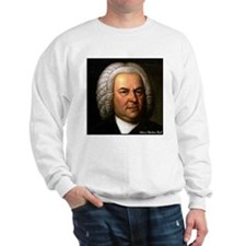 "Faces ""Bach"" Sweatshirt"