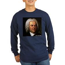 """Faces """"Bach"""" T"""