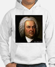 """Faces """"Bach"""" Hoodie"""