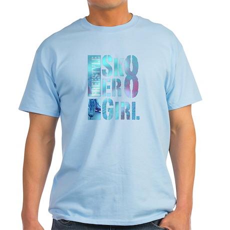 Figure Skater Light T-Shirt