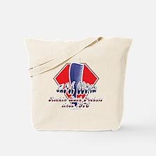 Supa Comb Tote Bag