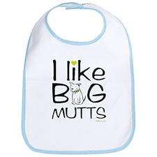 Big Mutts Bib
