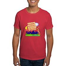 My Pretentious Artsy Fartsy T-Shirt