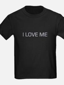 I Love Me T