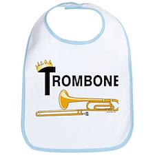 Royal Trombone Bib
