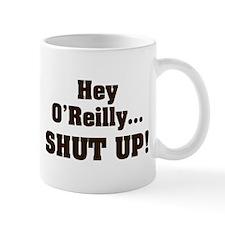 SHUT UP! Small Mug