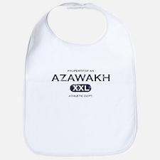 Property of an Azawakh Bib