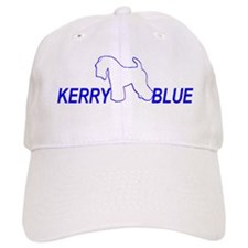 Unique Kerry blue terrier Cap