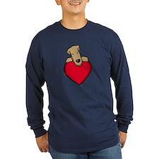 SCWT heart T