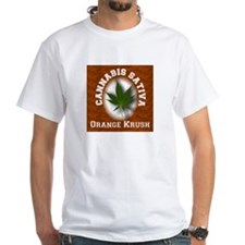 Orange Krush T-Shirts Shirt