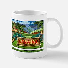 Lahaina Maui Mug