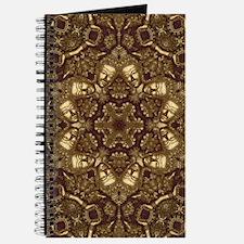 Golden Mai Journal