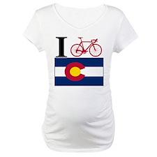 I BIKE Colorado Shirt
