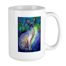 sphynx #2 Mug