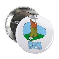 """Ben 2.25"""" Button (10 pack)"""
