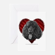 Cute Dogspictured Greeting Cards (Pk of 20)