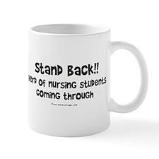Herd of Nursing Students Mug
