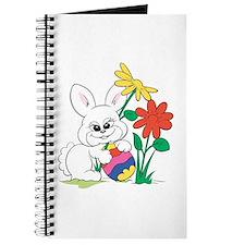 Easter Bunny II Journal