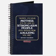 Beverly Goldberg Mom Quote Journal