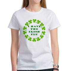 Irish Flu Tee