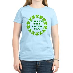 Irish Flu T-Shirt