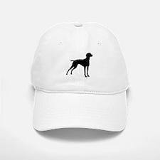 Vizsla Dog Baseball Baseball Cap
