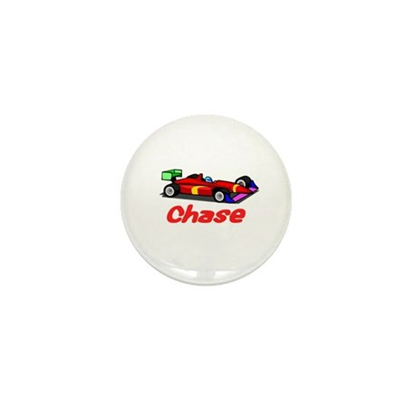Chase Mini Button (10 pack)