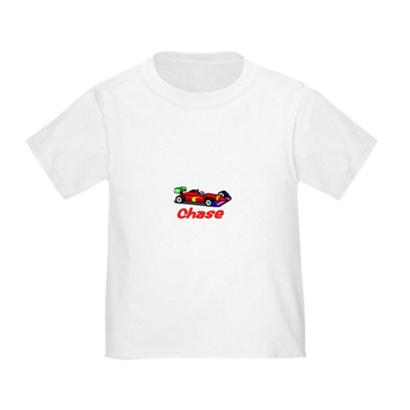 Chase Toddler T-Shirt