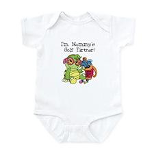 Mommy's Golf Partner Infant Bodysuit