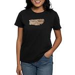 T REX Women's Dark T-Shirt