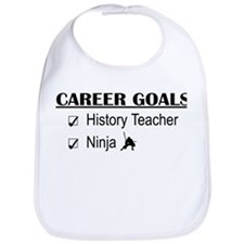 History Tchr Career Goals Bib