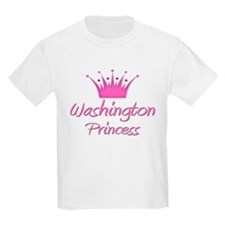 Washington Princess T-Shirt