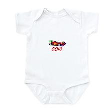 Cole Infant Bodysuit