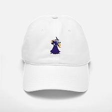 Merlin the Wizard Picture Baseball Baseball Cap