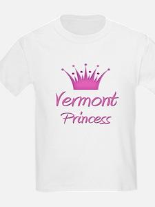 Vermont Princess T-Shirt
