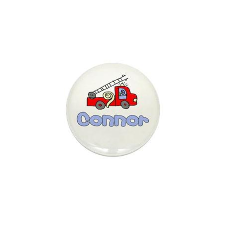 Connor Mini Button (100 pack)